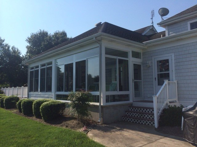 Betterliving Of Delmarva Sunrooms Enclosures Amp Awnings